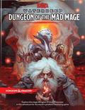 Dungeons &; Dragons Waterdeep: Dungeon of the Mad Mage (Adventure Book, D&;d Roleplaying Game)