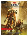 Eberron: Rising from the Last War (D&;d Campaign Setting and Adventure Book)