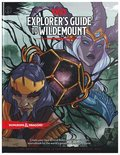 Explorer's Guide to Wildemount (D&;D Campaign Setting and Adventure Book) (Dungeons &; Dragons)