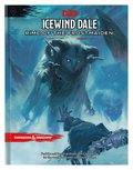 Icewind Dale: Rime of the Frostmaiden (D&;d Adventure Book) (Dungeons &; Dragons)