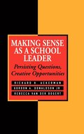 Making Sense As a School Leader