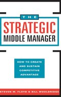 The Strategic Middle Manager
