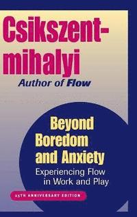 Flow The Psychology Of Optimal Experience Epub