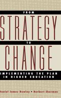 From Strategy to Change