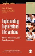Implementing Organizational Interventions