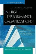 On High Performance Organizations