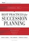 Linkage Inc.'s Best Practices in Succession Planning