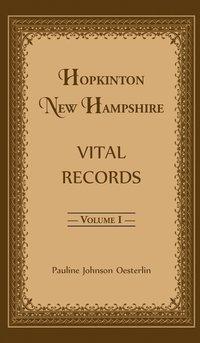 Families of Antrim, New Hampshire