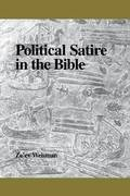 Political Satire in the Bible