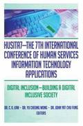 HUSITA7-The 7th International Conference of Human Services Information Technology Applications