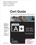 CompTIA A+ 220-801 and 220-802 Authorized Cert Guide, Deluxe Edition