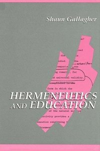 Hermeneutics and Education
