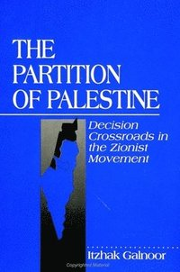 The Partition of Palestine