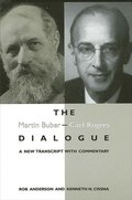 The Martin Buber - Carl Rogers Dialogue