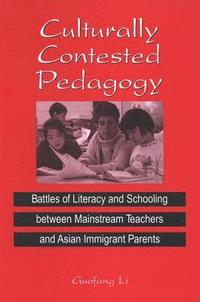 Culturally Contested Pedagogy