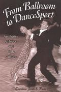 From Ballroom to DanceSport