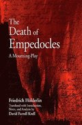 The Death of Empedocles