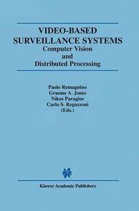 Video-Based Surveillance Systems
