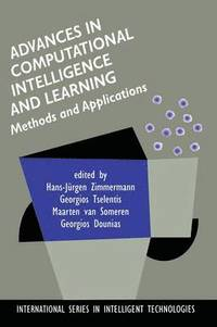 Advances in Computational Intelligence and Learning