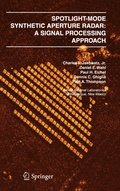 Spotlight-Mode Synthetic Aperture Radar: A Signal Processing Approach