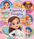 Nickelodeon Butterbean's Café a Spoonful of Friendship