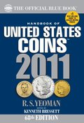 Official Blue Book: Handbook of United States Coins
