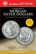 Guide Book of Morgan Silver Dollars