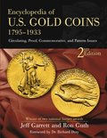 Encyclopedia of U.S. Gold Coins 1795-1934