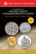 Guide Book of United States Commemorative Coins