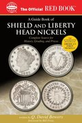 Guide Book of Shield and Liberty Head Nickels