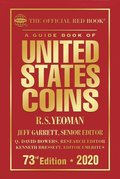 Guide Book of United States Coins 2020