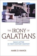 The Irony of Galatians