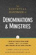 The Essential Handbook of Denominations and Ministries