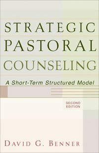 Strategic Pastoral Counseling