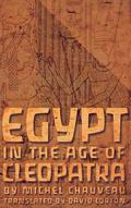 Egypt in the Age of Cleopatra