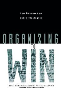 Organizing to Win