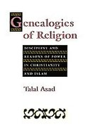 Genealogies of Religion