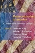 Democratization in America