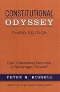 Constitutional Odyssey