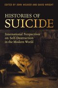 Histories of Suicide