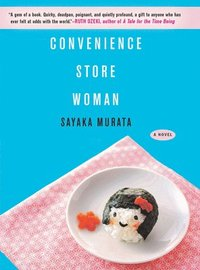 Conveneience Store Woman