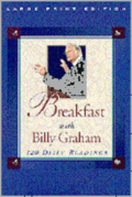 Breakfast with Billy Graham
