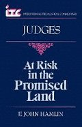 At Risk in the Promised Land: A Commentary on the Book of Judges