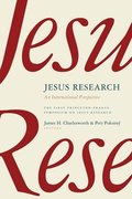 Jesus Research