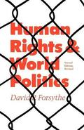 Human Rights and World Politics
