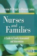 Nurses and Families 6e