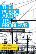 The Public and Its Problems