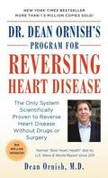 Dr Dean Ornish's Program For Reversing Heart Disease