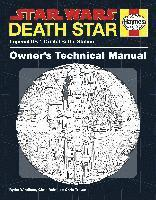 Death Star Owner's Technical Manual: Star Wars: Imperial Ds-1 Orbital Battle Station