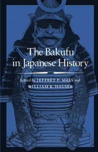 The Bakufu in Japanese History